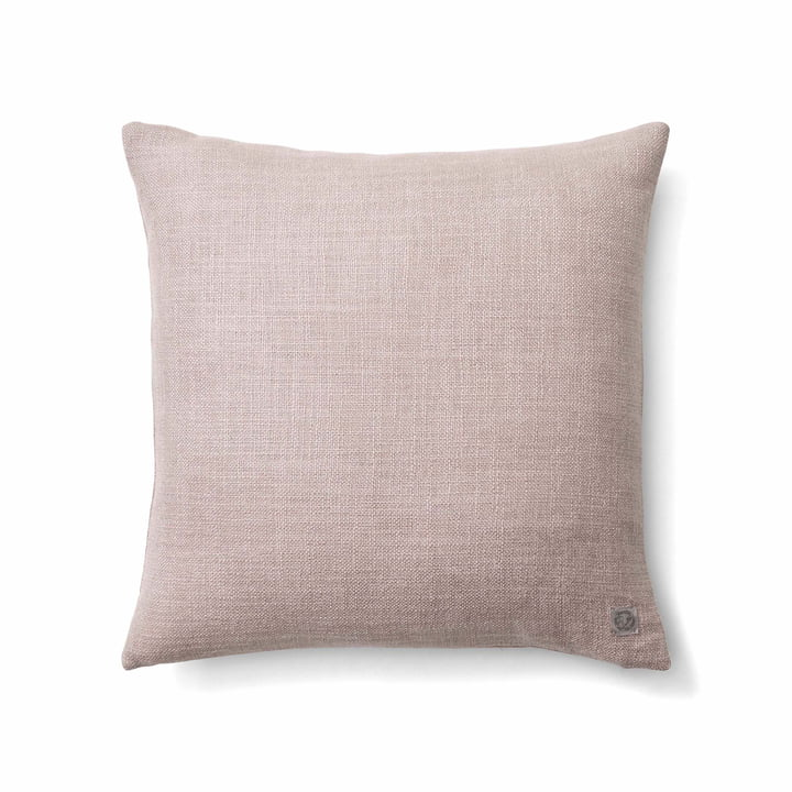 The Collect SC28 cushion heavy linen from & tradition in powder