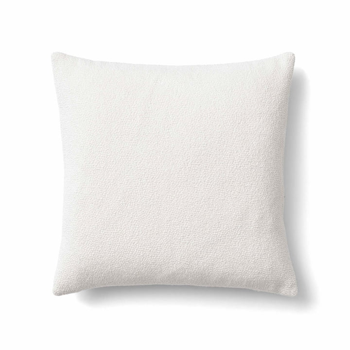 The Collect SC28 cushion Boucle from & tradition in ivory