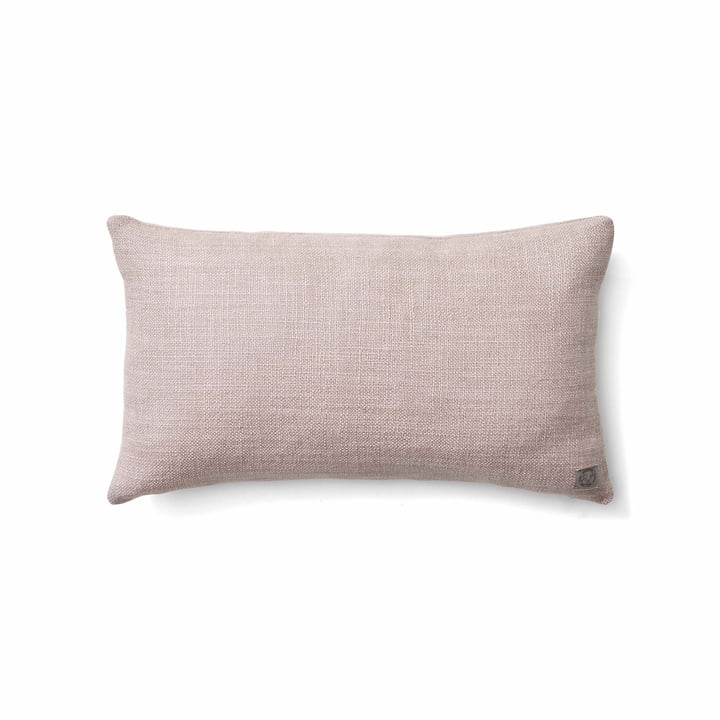 The Collect SC27 cushion heavy linen from & tradition in powder