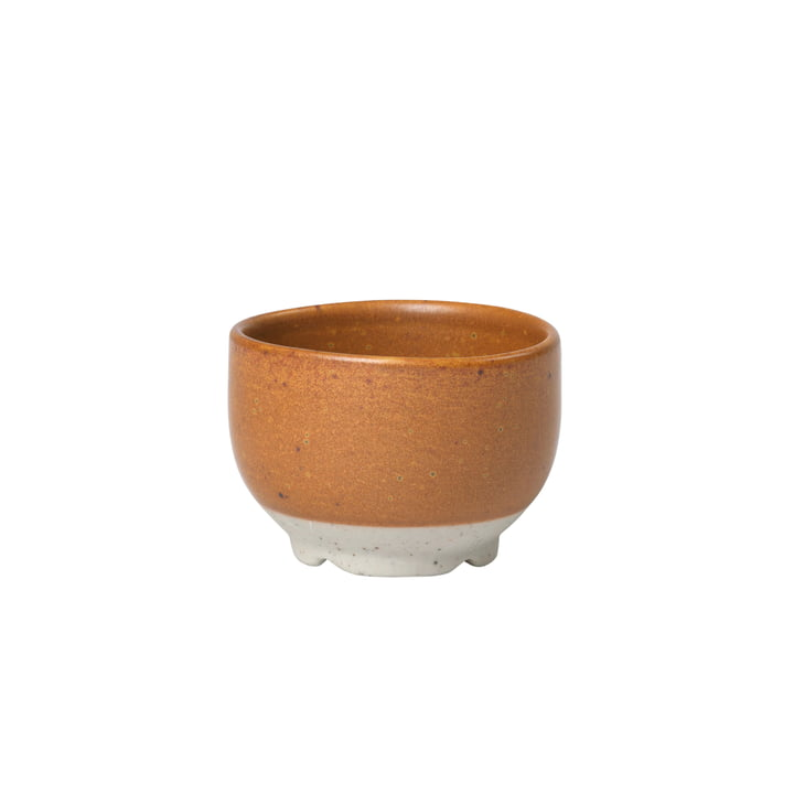 The small Eli bowl from Broste Copenhagen in caramel