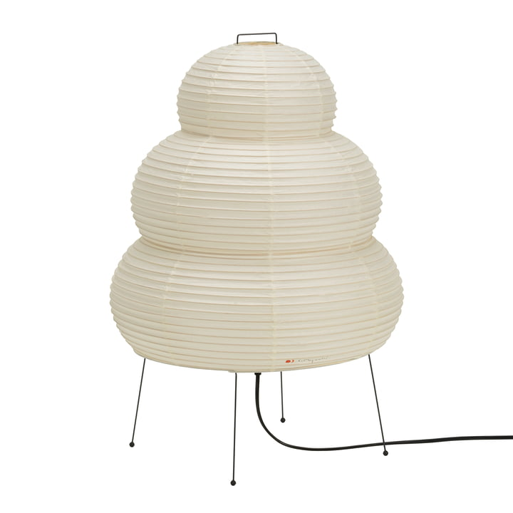 Akari 25N table lamp from Vitra