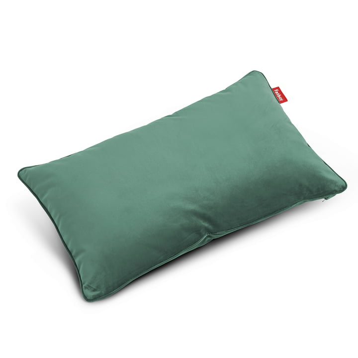 King pillow Velvet recycled , say from Fatboy