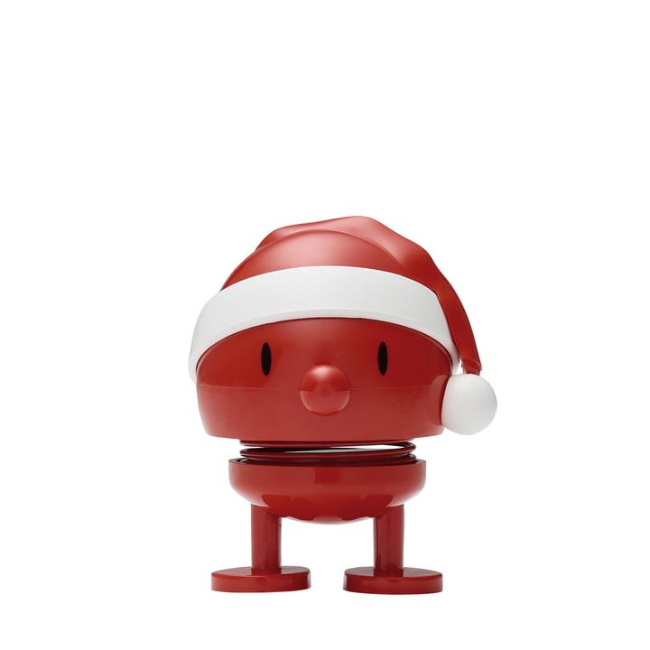 Santa Bumble , small from Hoptimist