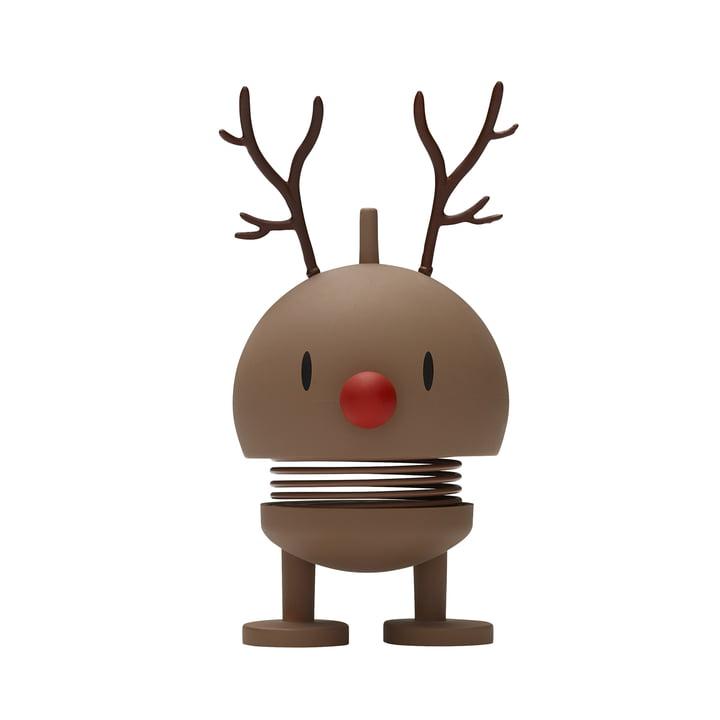 Small Reindeer Bumble choko by Hoptimist