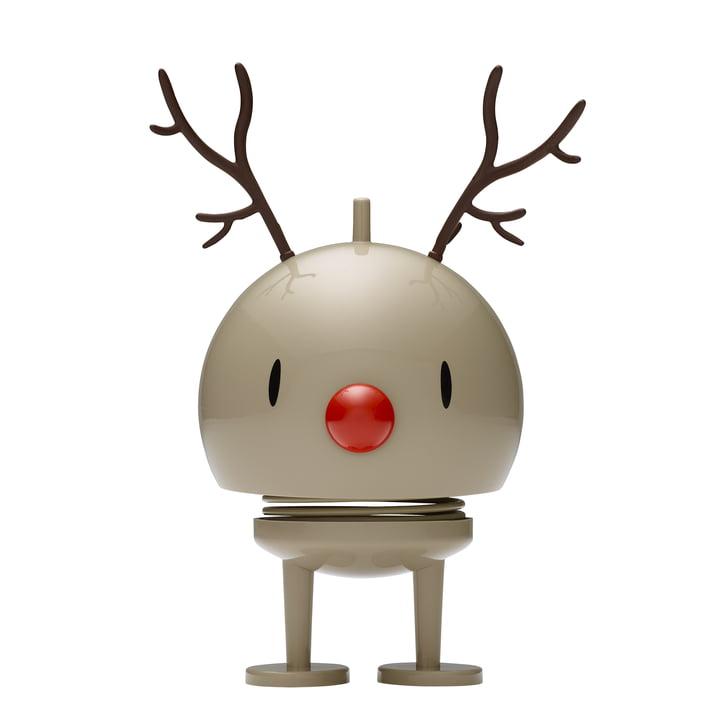 Reindeer Bumble Rudolf from Hoptimist in medium