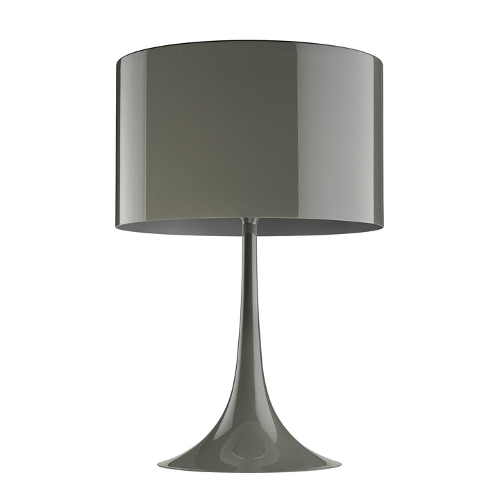 The Spun Light T2 from Flos in mud