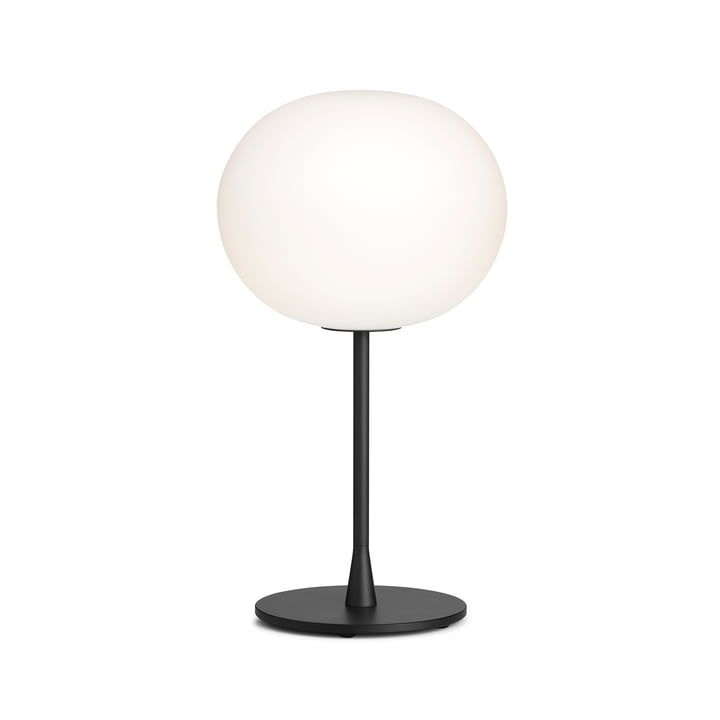 The Glo-Ball table lamp T1 from Flos in black