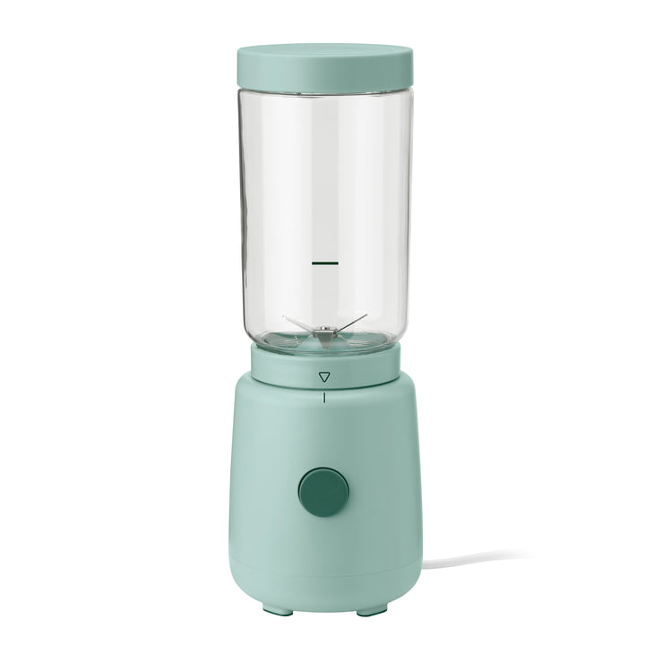 The Foodie smoothie stand mixer from Rig-Tig by Stelton 0.5 l, light green