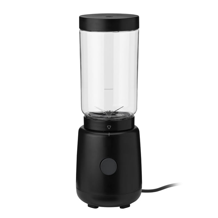 The Foodie smoothie stand mixer from Rig-Tig by Stelton 0.5 l, black