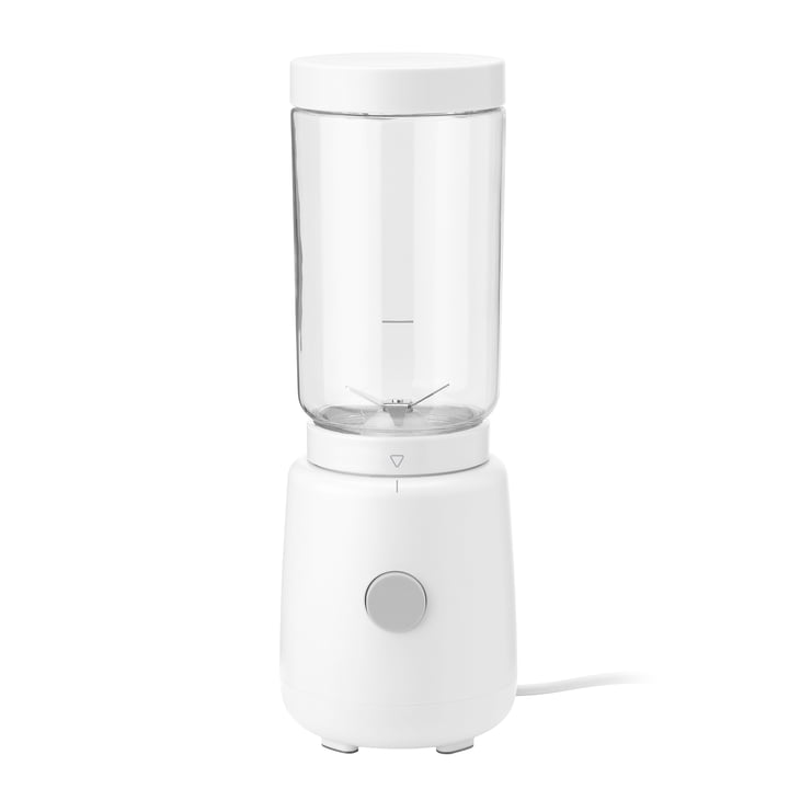 The Foodie Smoothie stand mixer from Rig-Tig by Stelton , 0.5 l, white