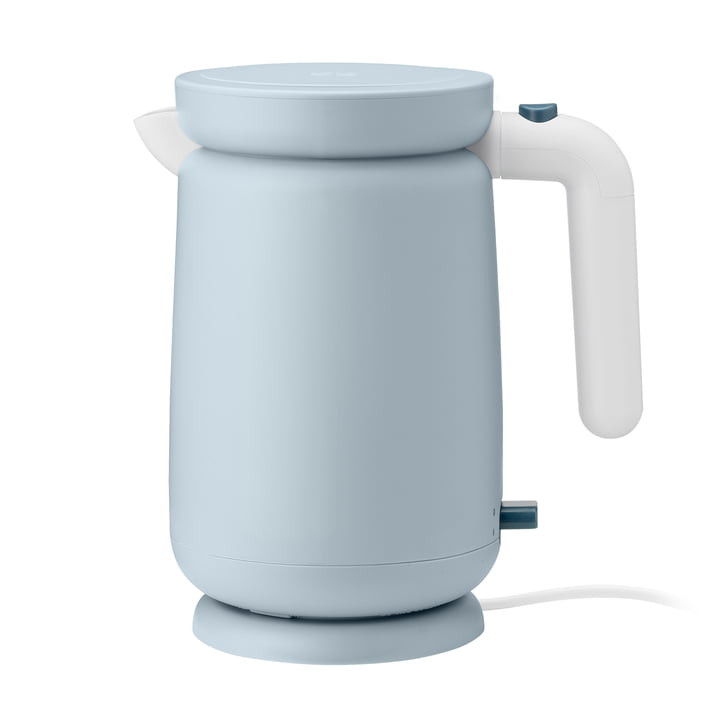 The Foodie kettle from Rig-Tig by Stelton , 1 l, light blue
