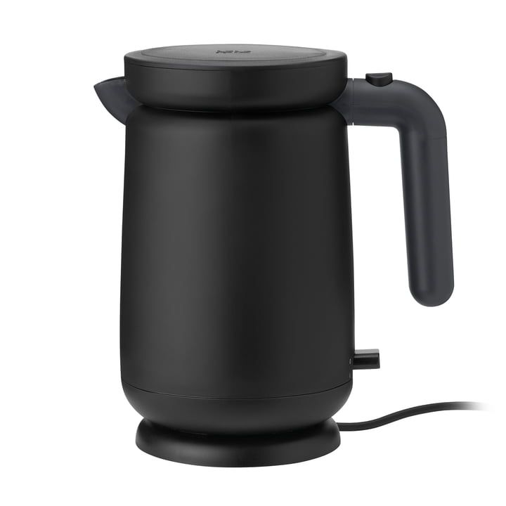 The Foodie kettle from Rig-Tig by Stelton , 1 l, black