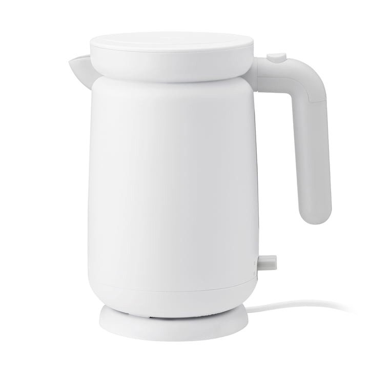 The Foodie kettle from Rig-Tig by Stelton , 1 l, white