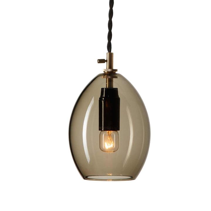 The northernlighting - Unika pendant luminaire in small, grey
