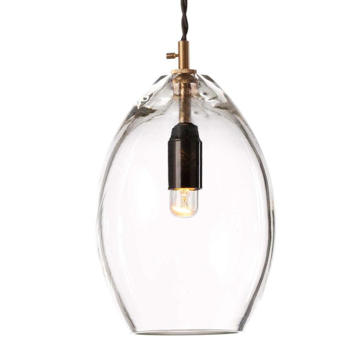 The Northern - Unika pendant luminaire in large, transparent