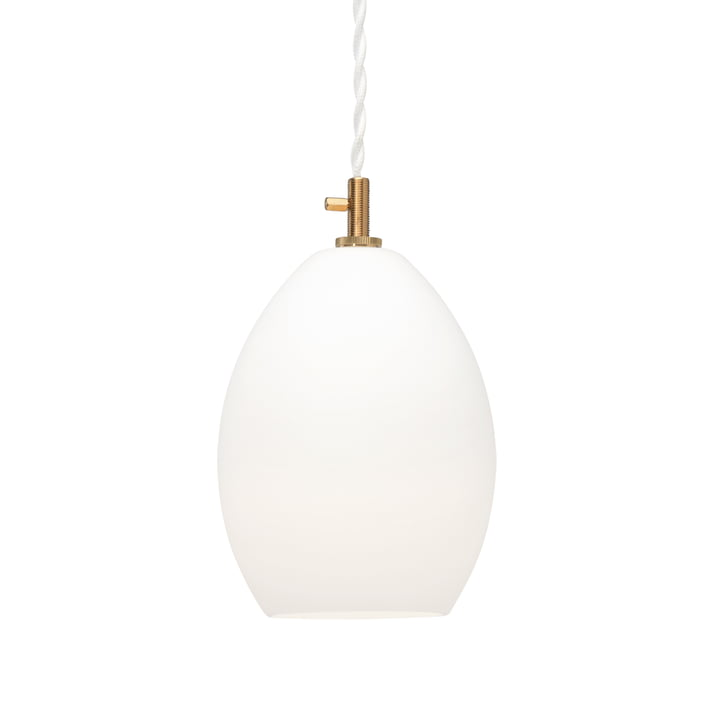 Unika pendant lamp small from Northern in white