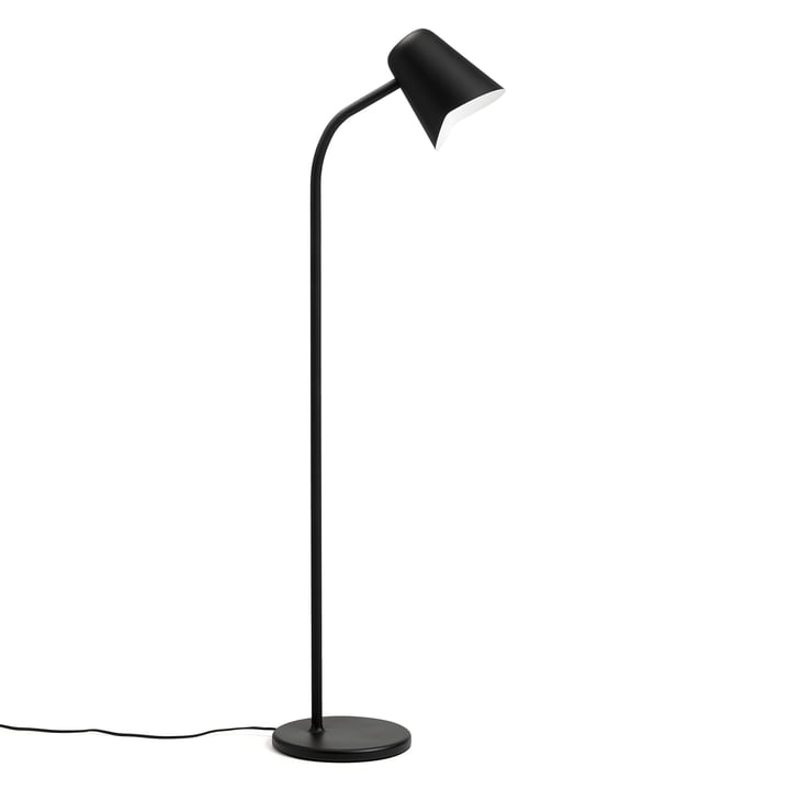 Me floor lamp from Northern in black
