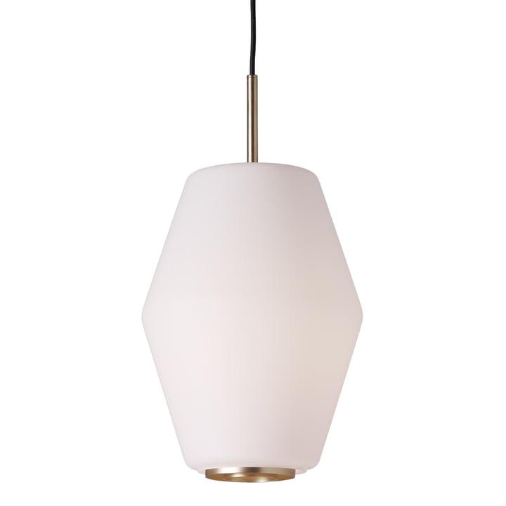 The Northern - Dahl pendant luminaire in brass matt