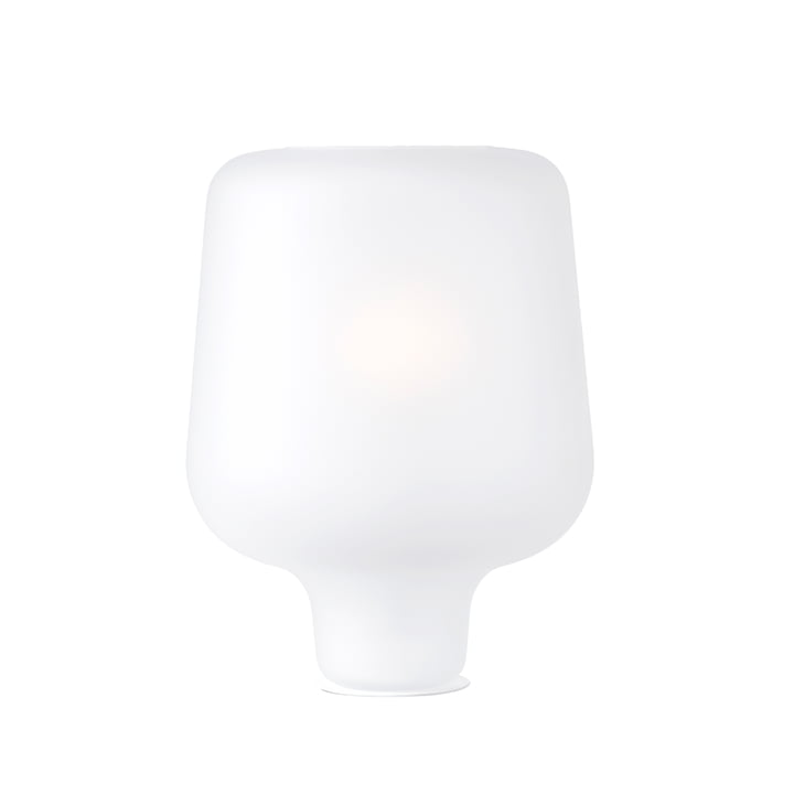 Say My Name table lamp, white from Northern