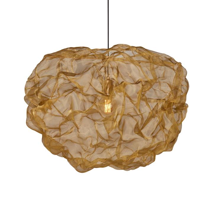 The Northern - Heat pendant lamp, brass