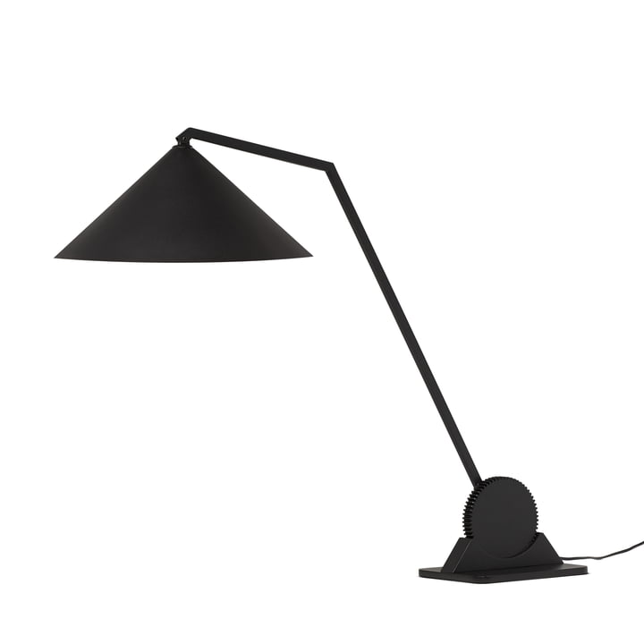 Northern - Gear Table Lamp, black