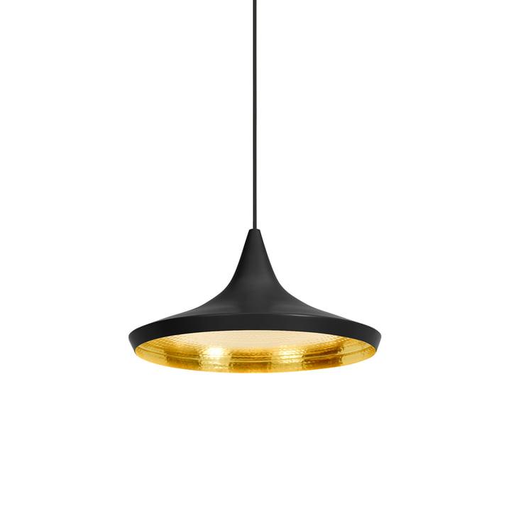 Tom Dixon - Beat Light, Wide Pendant Lamp