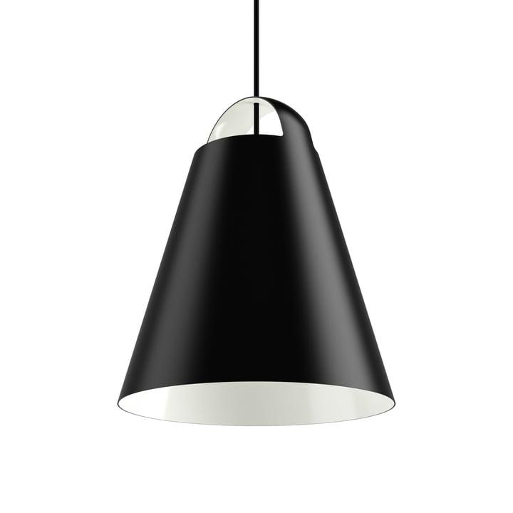 Above Pendant Lamp Ø 40 cm by Louis Poulsen in Black
