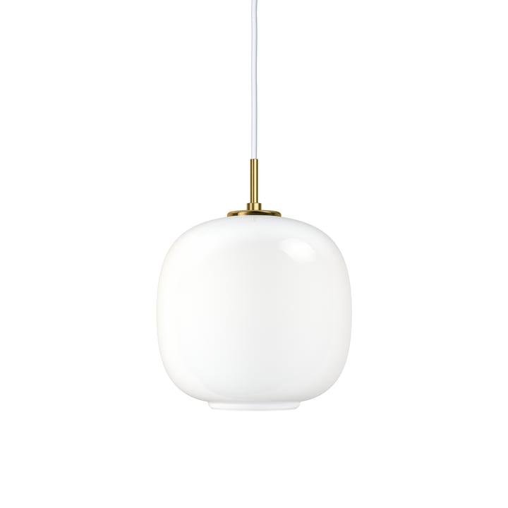 VL45 Radiohus pendant lamp E27, 100W, Ø 250 by Louis Poulsen