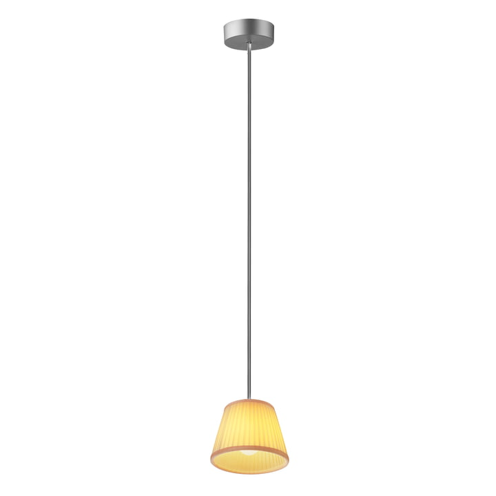 The Romeo Babe Soft pendant light from Flos