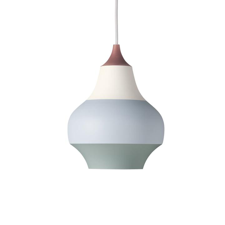 Cirque pendant lamp Ø 150 mm copper by Louis Poulsen