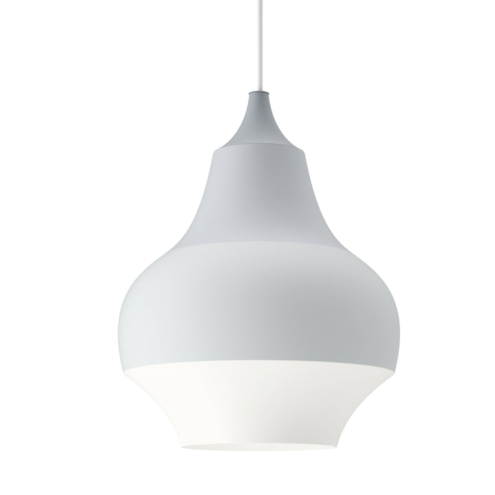 Louis Poulsen - Cirque pendant lamp Ø 380 mm, gray