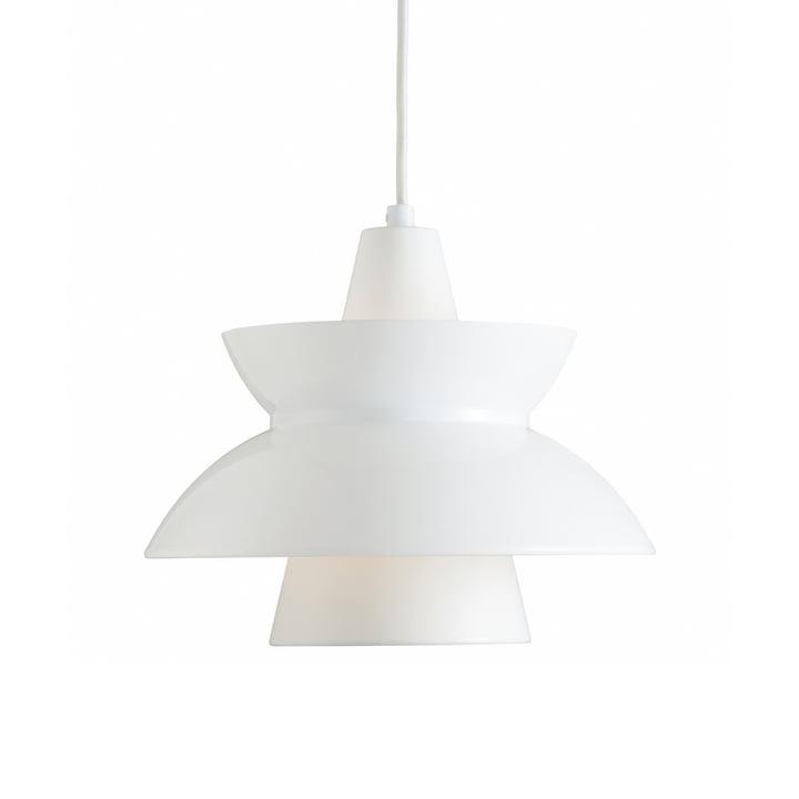 DooWop pendant lamp by Louis Poulsen in white