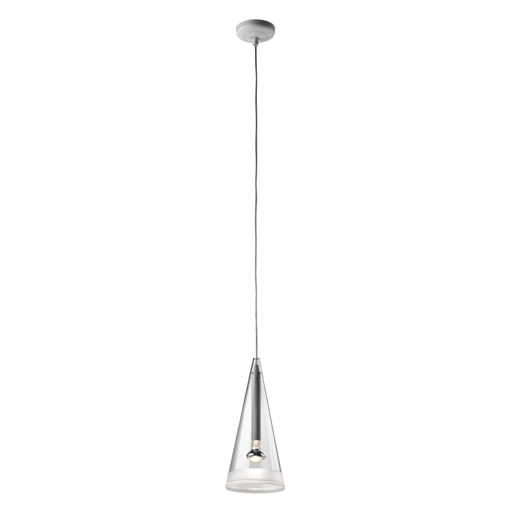 The Fucsia 1 pendant luminaire from Flos