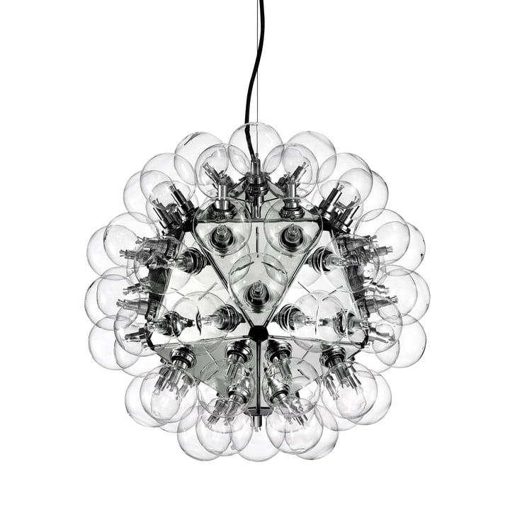 Taraxacum 88 S1 Pendant light from Flos