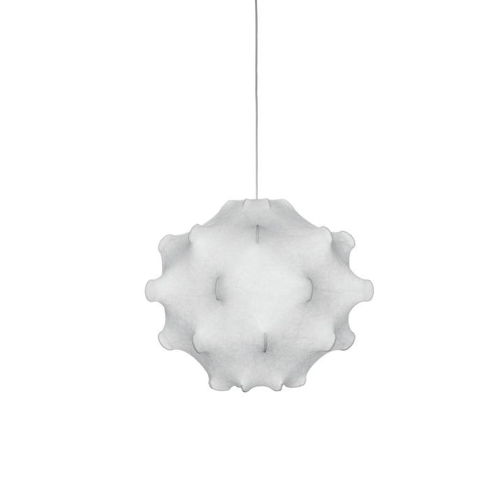 Taraxacum 1 pendant lamp Ø 68 cm in white by Flos