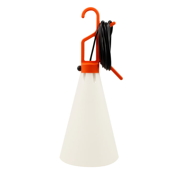 Multi-purpose May Day by Flos in orange