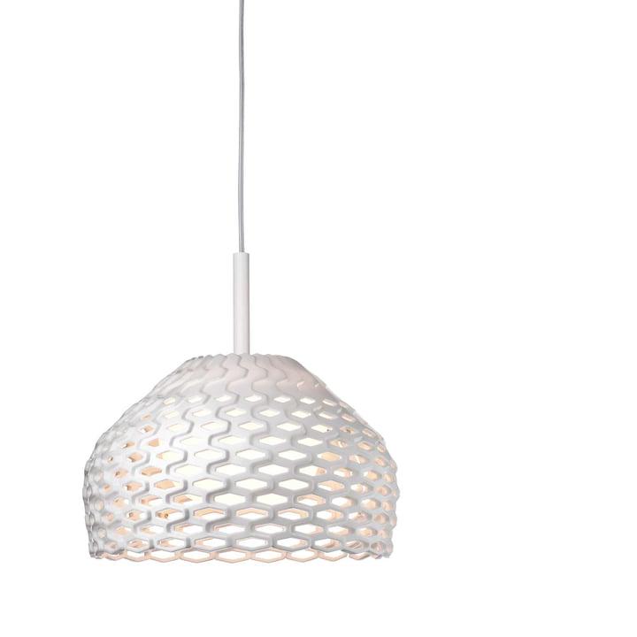 Flos - Tatou S1 pendant lamp, white