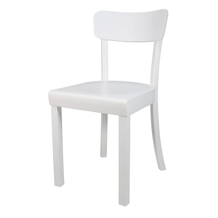 White Frankfurter Kitchen Chair 2. 0
