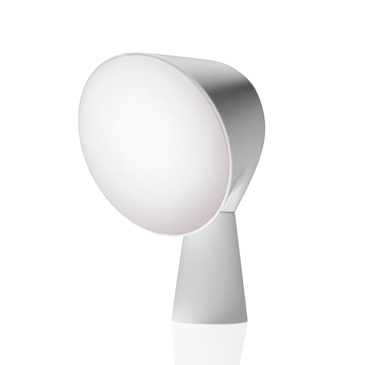 Foscarini - Binic Table Lamp, white