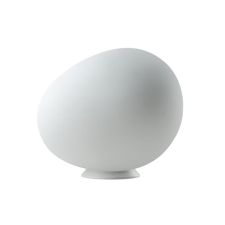 Foscarini - Poly Gregg Table Lamp, media