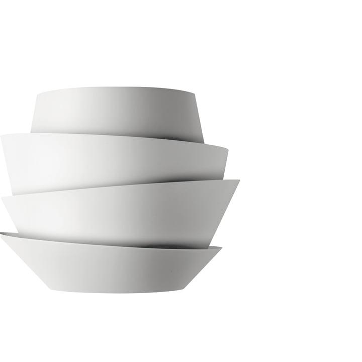 Foscarini - Le Soleil wall lamp, white