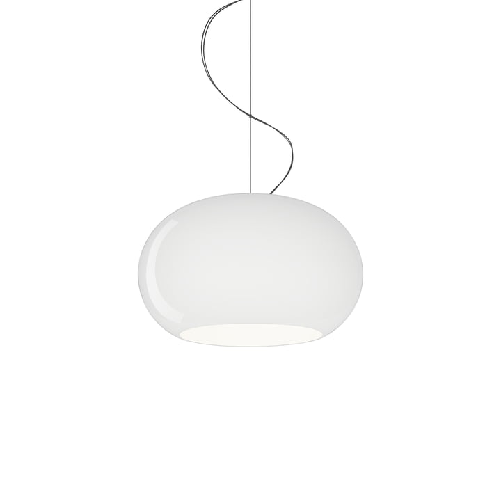 The Buds 2 Suspension Light by Foscarini in White