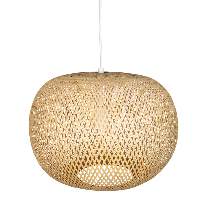 Connox Collection - Bamboo lampshade