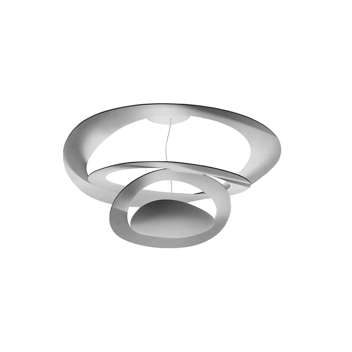 Artemide - Pirce Soffitto Ceiling Lamp, white