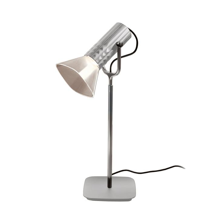 Artemide - Fiammo Tavolo Table Lamp, grey