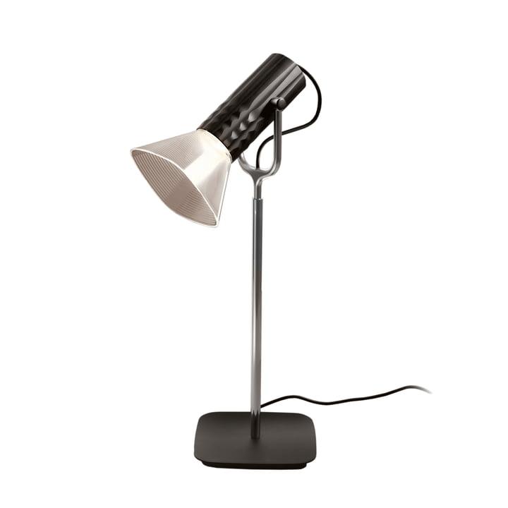 Artemide - Fiammo Tavolo Table Lamp GU 10, black