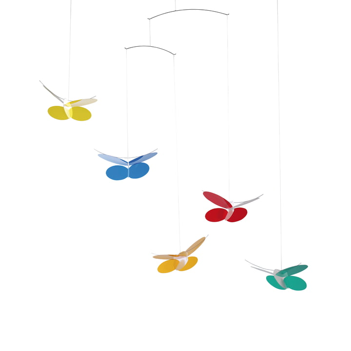 Butterflies Mobile from Flensted Mobiles