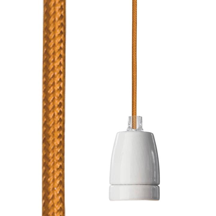 NUD Classic - copper