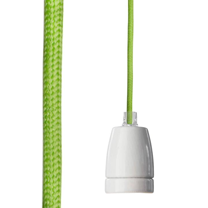 NUD Classic - light green