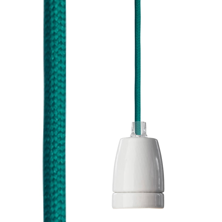 NUD Classic - green-turquoise